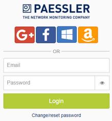 User Manual   PRTG Network Monitor (WIN-KSS85QAR5LB)